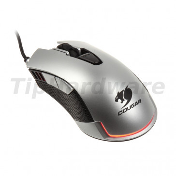Cougar 530M optical Gaming Mouse - silver