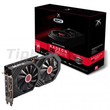 XFX Radeon RX 580 GTS Core Edition, 8192MB GDDR5