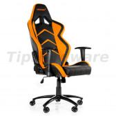 AKRacing Player Gaming Chair Black/Orange [AK-6014-BO]