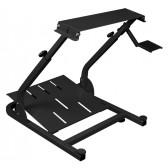 DXRacer Racing Simulation Table Black [GT/PS/1000L/N]