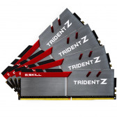 G.Skill DIMM 32GB DDR4-3200 Quad-Kit (F4-3200C14Q-32GTZ)