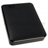 WD Elements Portable 4 TB [WDBU6Y0040BBK-WESN]