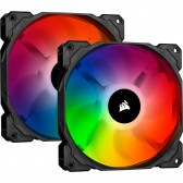 Corsair iCUE SP140 RGB PRO 2er 140x140x25 [CO-9050096-WW]