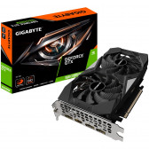 GIGABYTE GeForce GTX 1660 SUPER OC 6G [GV-N166SOC-6GD]