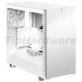 Fractal Design Define 7 White TG Clear Tint [FD-C-DEF7A-06]