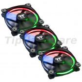 Thermaltake Riing 14 RGB TT Premium Edition - 3ks