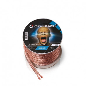 Oehlbach Home Hifi LS-Kabel 30m - 108