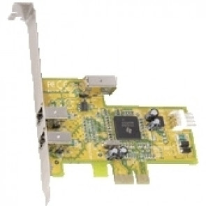 Dawicontrol DC1394 PCIe Retail Blister