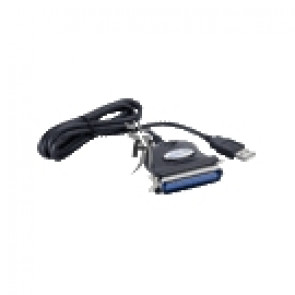 Kabel k tiskárně USB-A na 36Pin Centronics
