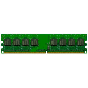 Mushkin DIMM 1GB DDR2-800