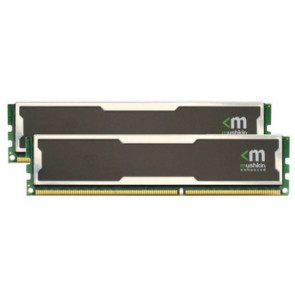 Mushkin DIMM 4GB DDR2-800 Kit