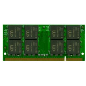 Mushkin SO-DIMM 2GB DDR2-667