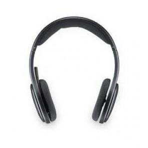 Logitech WL Headset H800