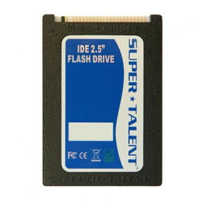 Super Talent SSD  32GB 60/125 Dura ET2   IDE STL