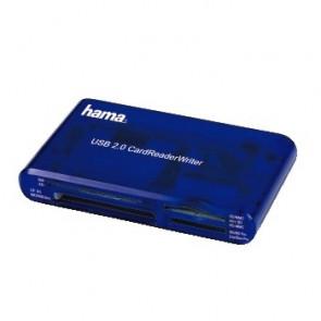 Hama CardReaderWriter 35in1