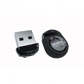 A-DATA DashDrive Durable UD310 32GB black