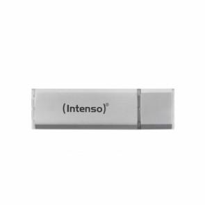 Intenso Alu Line 4GB bílá