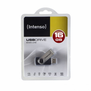 Intenso Basic Line 16GB