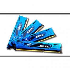 G.Skill DIMM 32GB DDR3-2400 Quad-Kit (F3-2400C11Q-32GAB)