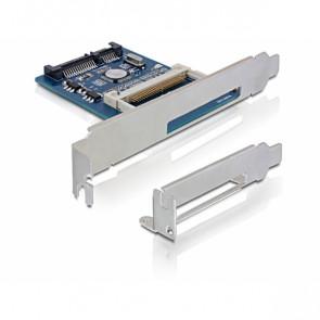 DeLOCK SATA II > Compact Flash Card Reader