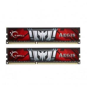 G.Skill DIMM 8GB DDR3-1600 Kit F3-1600C11D-8GIS