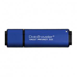 Kingston DataTraveler Vault Privacy 3.0 8GB