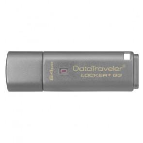 Kingston DataTraveler Locker+ G3 64GB
