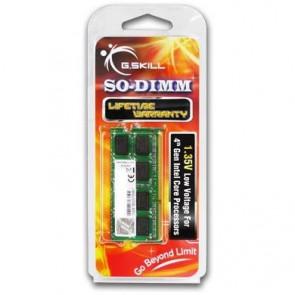 G.Skill D3S 4GB 1600-11 SL