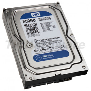 Western Digital WD5000AZRZ 500GB