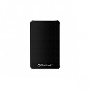 Transcend StoreJet 25A3 2TB černá