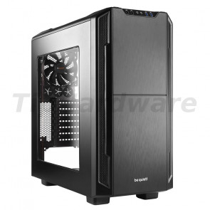 be quiet! SILENT BASE 600 Window Black