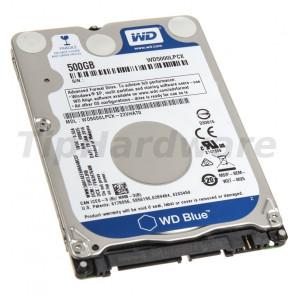 Western Digital WD5000LPCX 500GB