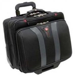 Wenger Granada Laptop Trolley bk 17,0