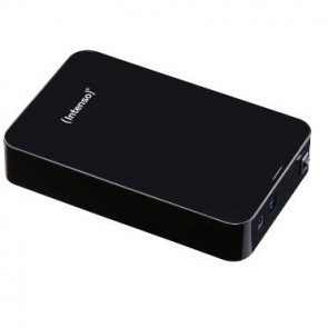 "Intenso Memory Center 3,5"" USB 3.0 8TB"