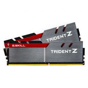 G.Skill DIMM 16GB DDR4-3200 Kit (F4-3200C14D-16GTZ)