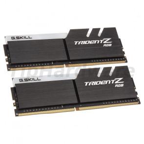 G.Skill DIMM 16GB DDR4-3200 Kit [F4-3200C16D-16GTZR]
