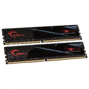 G.Skill DIMM 32GB DDR4-2400 Kit [F4-2400C15D-32GFT]