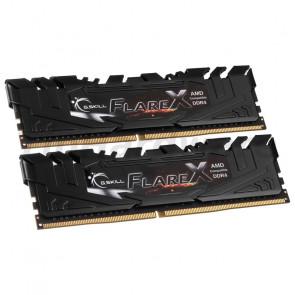 G.Skill DIMM 32GB DDR4-2400 Kit [F4-2400C15D-32GFX]