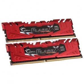 G.Skill DIMM 32GB DDR4-2400 Kit [F4-2400C15D-32GFXR]