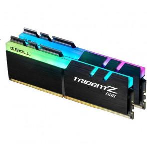 G.Skill DIMM 32GB DDR4-3200 Kit (F4-3200C15D-32GTZR)
