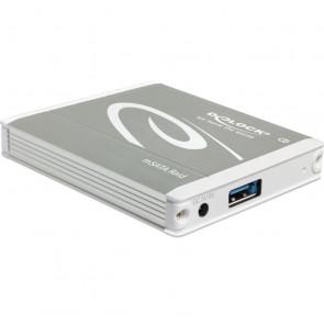 DeLOCK 2x mSATA > USB 3.1 Gen 2 [42571]