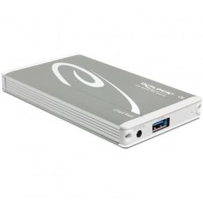 DeLOCK 2x CFast > USB 3.1 Gen 2 [42582]