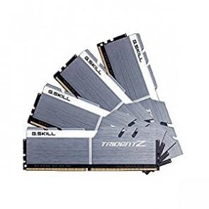 G.Skill DIMM 32 GB DDR4-3600 Quad-Kit  [F4-3600C16Q-32GTZSW]