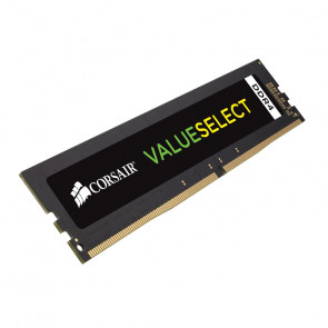 Corsair D4 8GB 2666-18 Value Select COR [CMV8GX4M1A2666C18]
