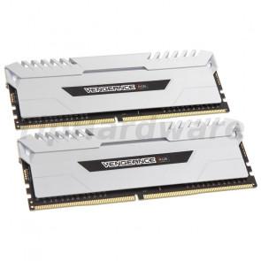 Corsair DIMM 16 GB DDR4-3000 Kit [CMR16GX4M2C3000C15W]