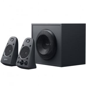 Logitech Z625 Powerful THX Sound 2.1 [980-001256]