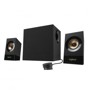 Logitech Z533 Multimedia Speaker System [980-001054]