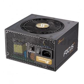 Seasonic Focus Plus 80 Plus Gold - 850 Watt [SSR-850FX]