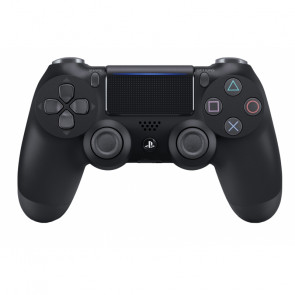 Sony Playstation PS4 Controller Dual Shock wireless black V2 [9870050]
