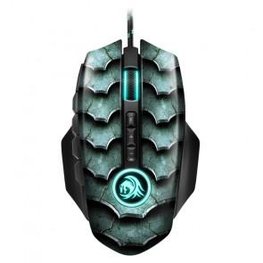 Sharkoon Drakonia II green/black [4044951020126]